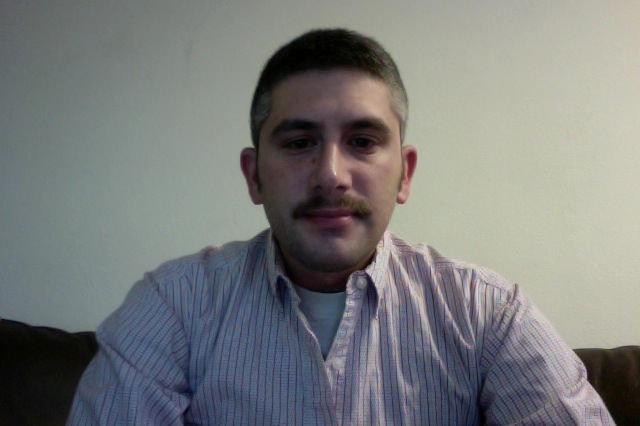 Picture of Natan Gesher on 27 Movember 2012