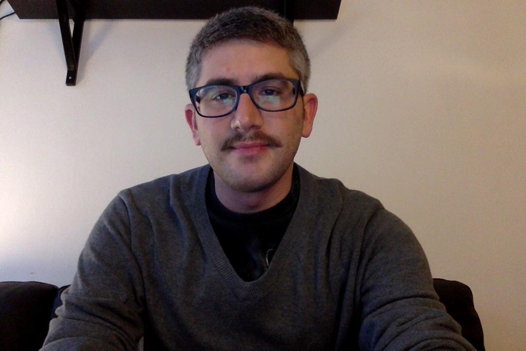 Day twenty-five of Movember 2013.